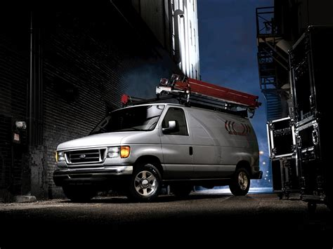 electronic stability control 1996 ford econoline e150 navigation system 2007 ford e series conceptcarz com