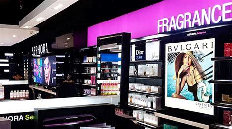 Rak Kosmetik Bandung display kosmetik levre bandung