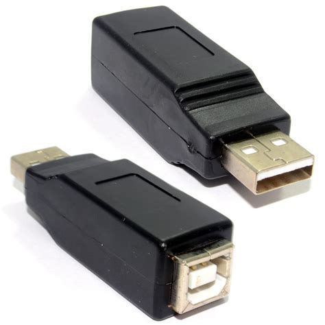 Usb Converter usb converter printer socket to standard a usb