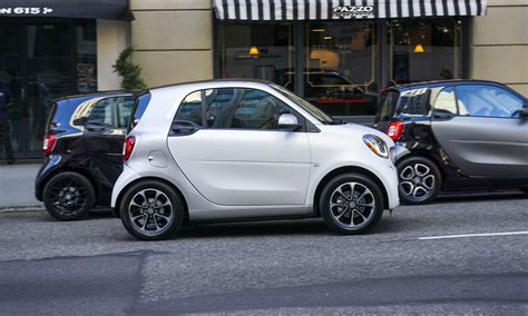2016 smart fortwo: First Drive Review   Automotive Content
