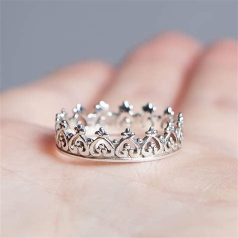 1000 ideas about princess rings on rings