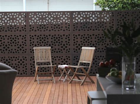 zagora deck privacy panels garden screens windowboxcom