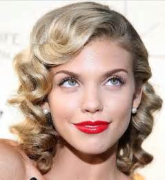 hair hairstyles for 50 s 50s hairstyles for short hair short hairstyles 2016