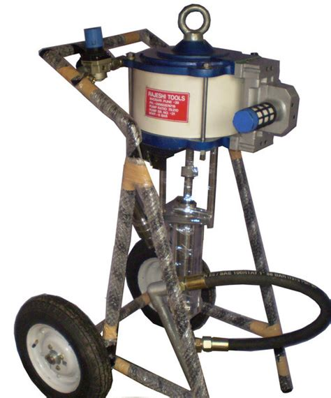 spray painting tools and equipment heavy duty airless spray painting equipment in bhosari