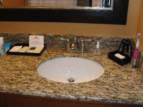 granite bathroom sink tops granite sink top in bathroom picture of crowne plaza