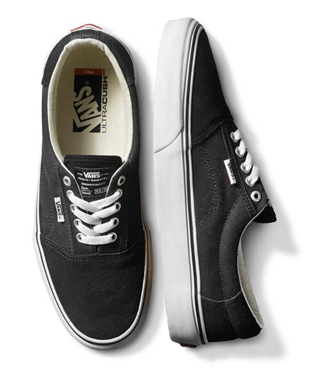 Geoff Max Travis Navy White vans has a new signature shoe for skate icon geoff rowley