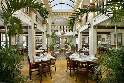 patio ybor city columbia restaurant