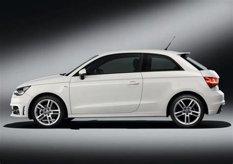 Auto A1 by 2010 Auto Show Audi A1 1 4 Tfsi S Line Autoevolution