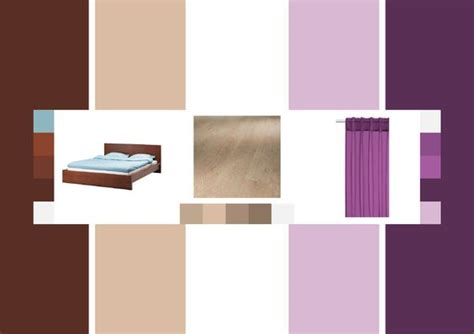 purple color palette bedroom final color palette for our bedroom purple and brown