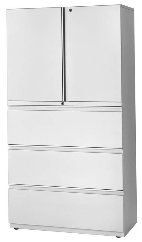 combo lateral file cabinet storage cabinet lateral file combination cabinets slfs