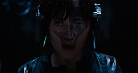 super bowl spot ghost in the shell filmbuffonline watch the super bowl spot for ghost in the shell