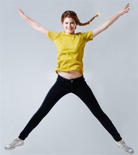 manfaat jumping jacks  tubuh  wanita