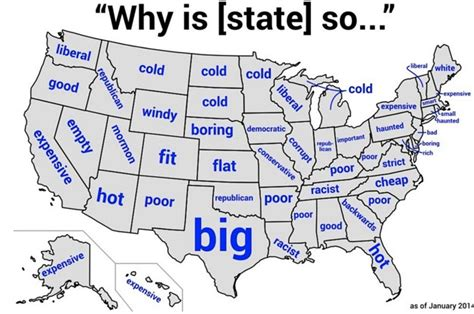 big map of usa 49 maps that explain the usa for dummies