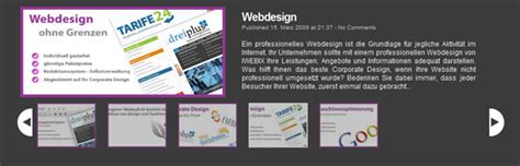 website layout wordpress plugin 10 popular free responsive slider plugins for wordpress