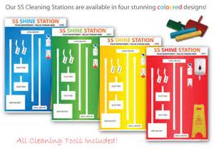 shadow boards for cleaning equipment from fabufacture uk