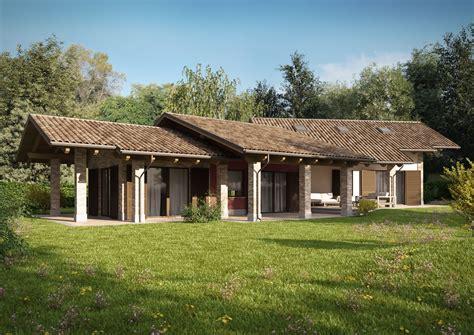 abitare casa in legno abitare una soluzione personalizzata