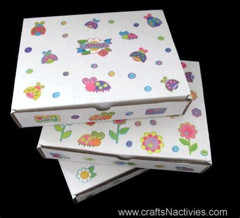kid craft subscription box 10 best craft subscriptions images on