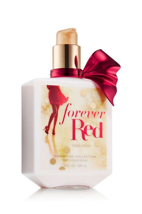 April Bath And Shower Body Lotion twenty2 blog bath amp body works forever red collection