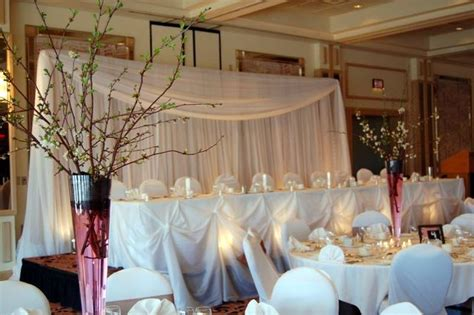 piping and draping for weddings what pipe drape can do to your event rob alberti s