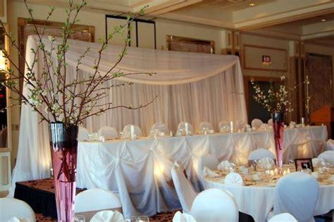 pipe and draping for weddings telesc 243 pica cachimbo e armar para decora 231 227 o de casamento