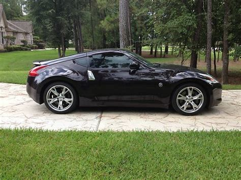 z370 nissan for sale sell used 2010 nissan z370 in magnolia united