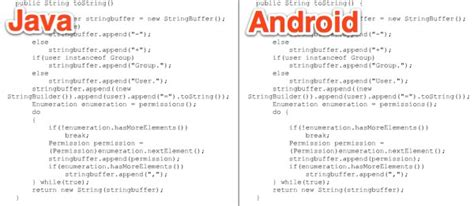 android code android contains directly copied java code strengthening oracle back page news neowin