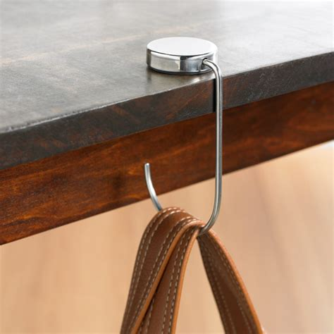 Purse Hooks by Design Trends