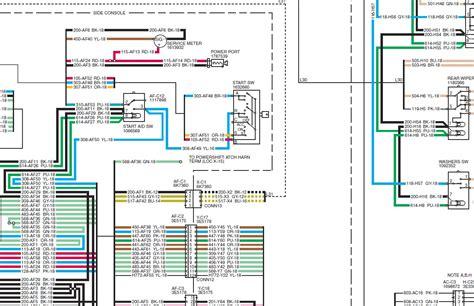 ezgo golf cart key switch wiring diagram get free image