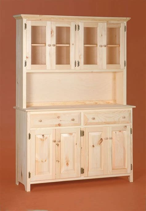 unfinished buffet cabinet best 25 unfinished pine furniture ideas on