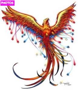 rising phoenix tattoo phoenix tattoo