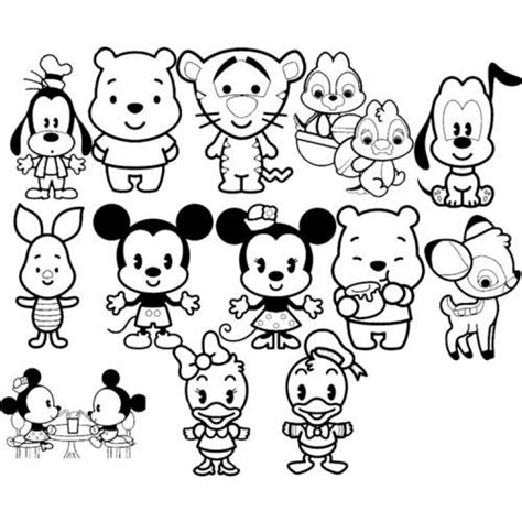 kawaii faces coloring pages grab this high quality disney kawaii coloring page free to