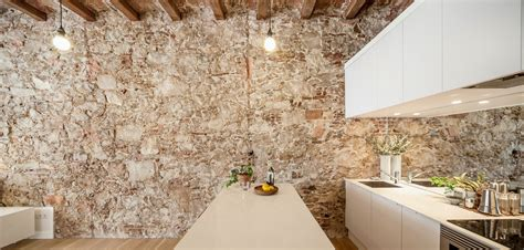Modern Kitchen Design Trends modern apartment renovation revives its 19th century character