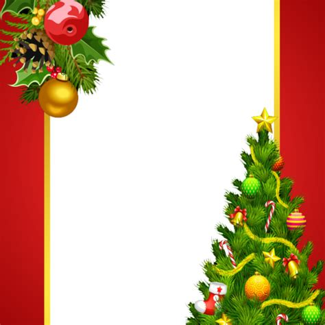 merry christmas  happy  year frames profile picture frames  facebook