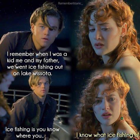 film titanic quotes from the titanic movie quotes quotesgram