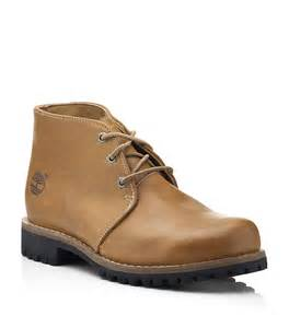 timberland rugged chukka timberland rugged chukka boots in brown for lyst