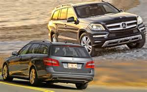 Mercedes Gl450 2012 2012 Mercedes Gl Class Reviews And Rating Motor Trend