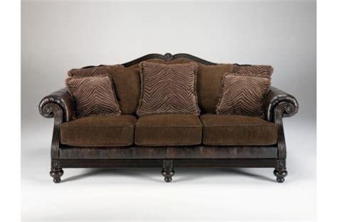 ashley cambridge sofa my red herring sofas galore