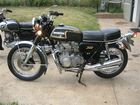 1974 honda 350 4 cylinder