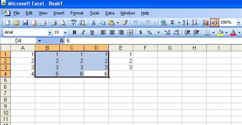 how to select cells in excel 2007 selection selecting magnify cells in microsoft excel 2003 microsoft office