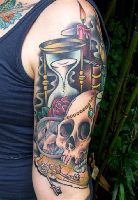 tattoo designs quarter sleeve 20 half sleeve tattoo designs