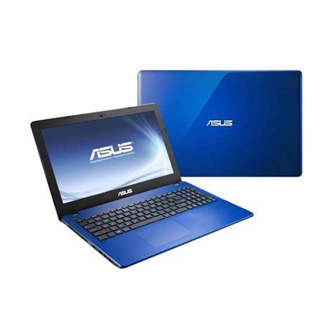 Asus A455la Wx668d by Jual Asus A455la Wx668d Notebook Blue Intel I3