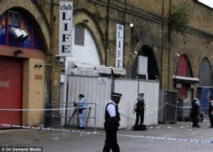Nightclub Vauxhall Who Knifed Cbbc S Carl Beatson Asiedu To Found