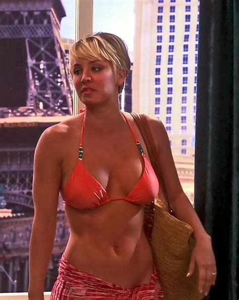film coco bikin nangis 15 jaw dropping kaley cuoco bikini photos