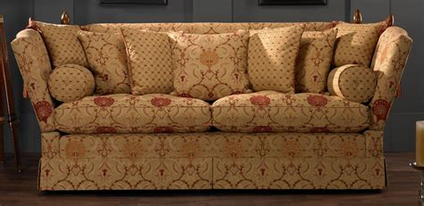 David Gundry Upholstery by David Gundry Blends Traditional Craftsmanship With The