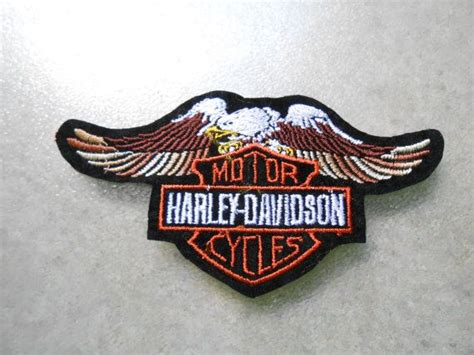 Kaos Fangkeh Since 1903 Biker Motorcycle Pin Up harley davidson motorcycles eagle lg patch by shoptillyoudropnow 7 00 fashion accessories
