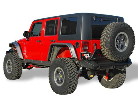 6 Jeep Wrangler Lift Skyjacker Suspension 6 Quot Arm Lift Kit For 07 11 Jeep