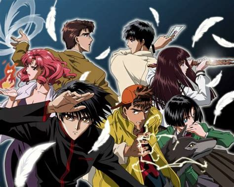 X Anime Tv Series by My Website X 1999 Tv Series Review