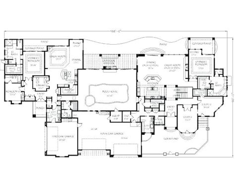 10 Bedroom House Plans by Exciting Ten Bedroom House Plans Contemporary Exterior