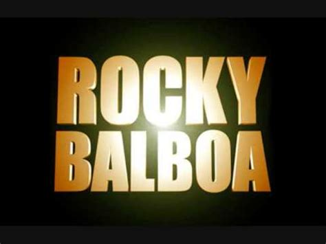 rocky theme music youtube rocky balboa theme song youtube