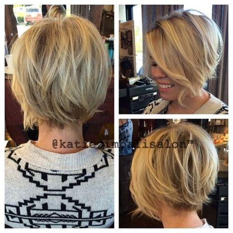 everyday hairstyles bob 35 trendy short hair cuts for women 2017 popular short